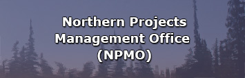 Northern Projects Management Office (NPMO)